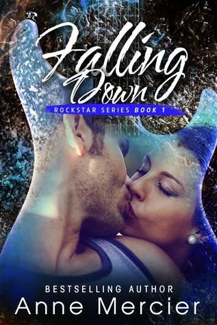 Ebook Falling Down by Anne Mercier read!