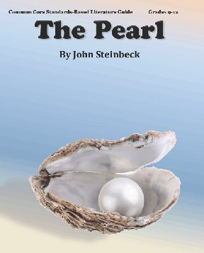The Pearl Literature Guide (Secondary Solutions)