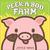 Peek-A-Boo Farm by Joyce Wan