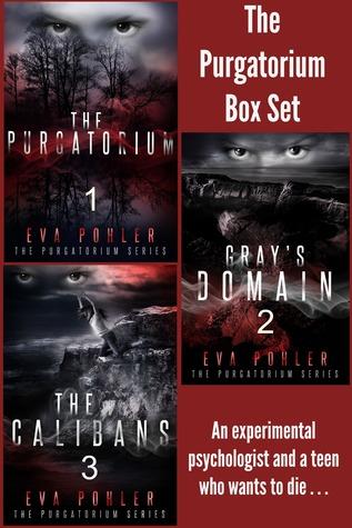The Purgatorium Box Set