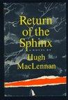 Return of the Sphinx  (Laurentian Library 10)