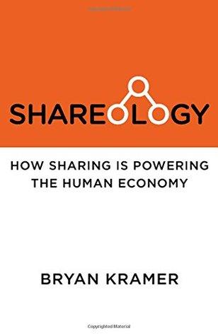 Shareology by Bryan J. Kramer
