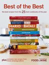 Best of the Best Vol. 9: The Best Recipes from the 25 Best Cookbooks of the Year