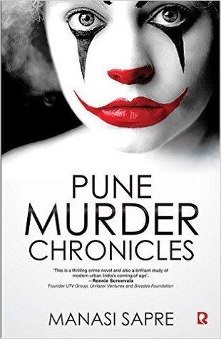 Pune Murder Chronicles