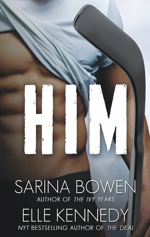 Him Book Cover