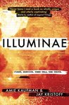 Illuminae by Amie Kaufman
