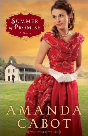 Summer of Promise by Amanda Cabot