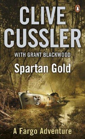 Clive Cussler: Fargo Adventure series