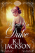 Worth of a Duke (Lords of Fate #1)