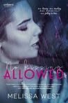 No Kissing Allowed (No Kissing Allowed #1)