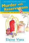 Murder with Reservations (Dead-End Job Mystery, #6)