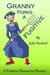 Granny Forks A Fugitive (Fuchsia Minnesota Book 4) by Julie Seedorf