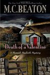 Death of a Valentine (Hamish Macbeth, #25)