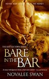 Bare in the Bar (Shifter Town #1)