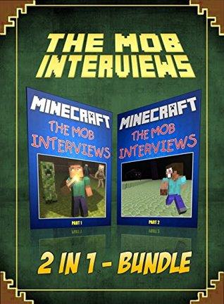 Minecraft: The Mob Interviews 2 In 1 Bundle