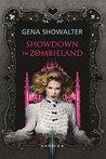 Showdown im Zombieland by Gena Showalter