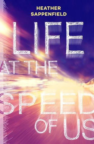 Life at the Speed of Us