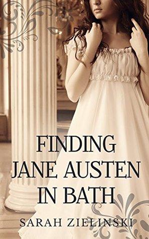 Finding Jane Austen in Bath