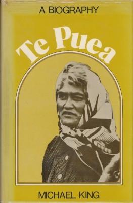 Te Puea: a biography