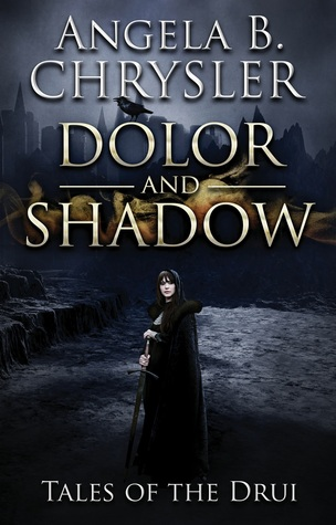 Dolor and Shadow cover