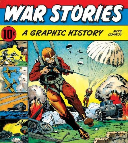 War Stories: A Graphic History