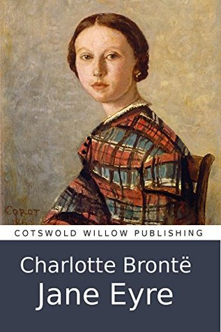 Jane Eyre (Illustrated): With illustrations by F. H. Townsend and an easy to use chapter index