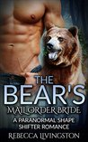 The Bear's Mail Order Bride