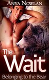 The Wait by Anya Nowlan