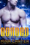 Bonded to the Alien Lord (Warriors of the Lathar, #1C)