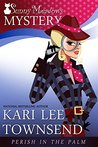 Perish in the Palm (Fortune Teller Mystery #4)