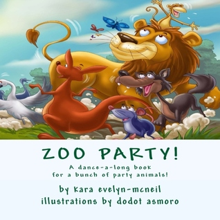 zoo-party