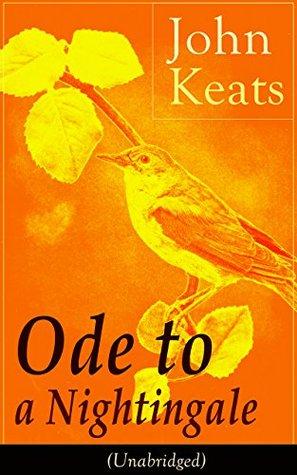 keats poem nightingale