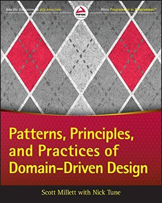 Patterns Principles and Practices of Domain Driven Design