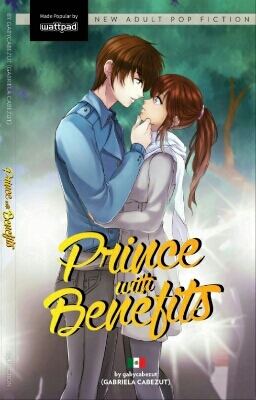 Prince With Benefits By Shygabs