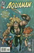 Aquaman (1994-) #50