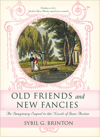 https://www.goodreads.com/book/show/306841.Old_Friends_and_New_Fancies?from_search=true