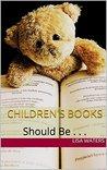 Children's Books:...
