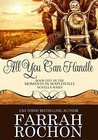 All You Can Handle by Farrah Rochon