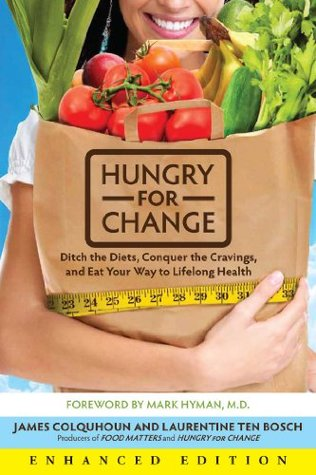 Hungry for change ditch the diets conquer the cravings and eat hungry for change ditch the diets conquer the cravings and eat your way to lifelong health by james colquhoun forumfinder Choice Image