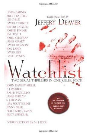 Watchlist by Jeffery Deaver