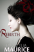 Rebirth (The Afflicted #1)