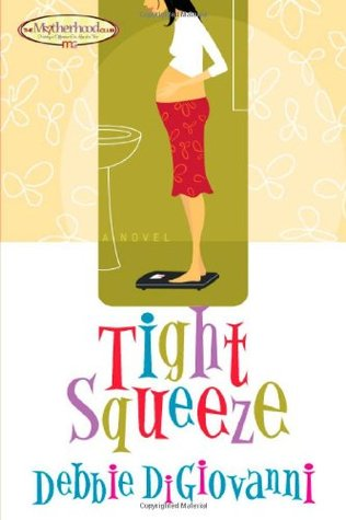 Tight Squeeze by Debbie Digiovanni