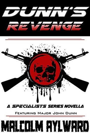 Dunn's Revenge by Malcolm Aylward