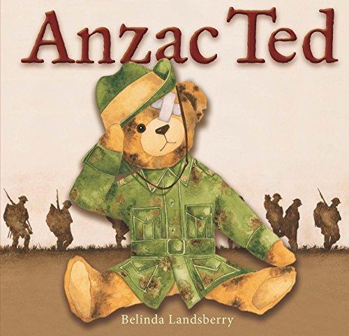 Anzac Ted (EK Books Book 3)