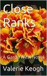 Close Ranks (Garda West, #2)