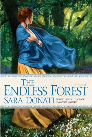 The Endless Forest (Wilderness #6)