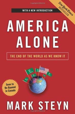 America Alone by Mark Steyn