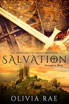Salvation (The Sword and the Cross Chronicle #1)