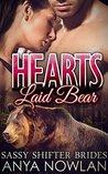 Hearts Laid Bear (Sassy Shifter Brides, #1)