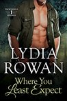 Where You Least Expect (Thornehill Springs, #1)